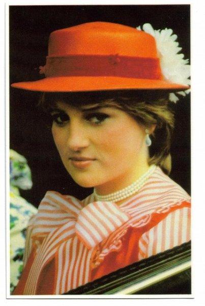 画像1: イギリス王室 ダイアナ元お妃 (1)