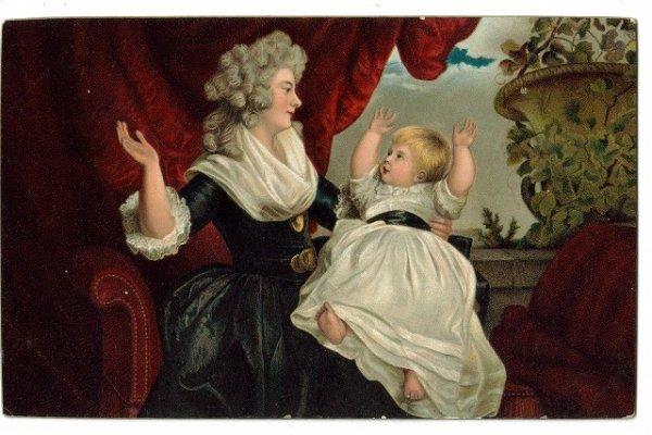 画像1: イギリス王室 デヴォンシャー公爵夫人 (1)