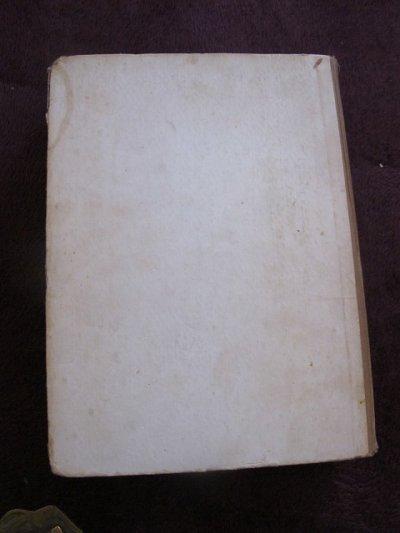 画像1: アンティーク本・洋書★不思議の国のアリス&鏡の国のアリス 1920年代頃 ブランデージ