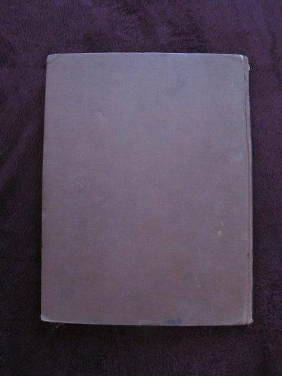 画像1: アンティーク本・洋書★「不思議の国のアリス」 童話集 1929年 大判