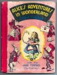 画像1: Vintage Book  アンティーク本 洋書 不思議の国のアリス (1)