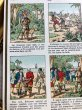 画像5: Bon Marche   ボンマルシェカード 童話 Robinson Crusoe ロビンソンクルーソー (5)