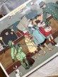 画像3: Bon Marche   ボンマルシェカード 童話les vacances du petit parisien プチ・二コラの夏休み (3)