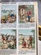 画像4: Bon Marche   ボンマルシェカード 童話 Robinson Crusoe ロビンソンクルーソー (4)